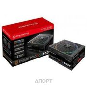 Фото Thermaltake Smart Pro RGB 850W (PS-SPR-0850FPCBEU-R)