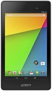 Фото ASUS Google Nexus 7 (2013) 16Gb