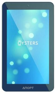 Фото Oysters T74HS