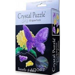 Crystal Puzzle Бабочка (90222)
