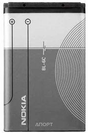 Фото Nokia BL-6C