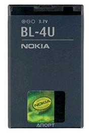 Фото Nokia BL-4U