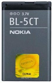 Фото Nokia BL-5CT