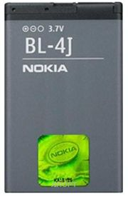 Фото Nokia BL-4J