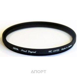 HOYA 77 mm UV Pro1 Digital