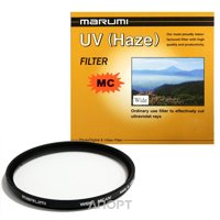 Фото Marumi WIDE MC-UV 72mm