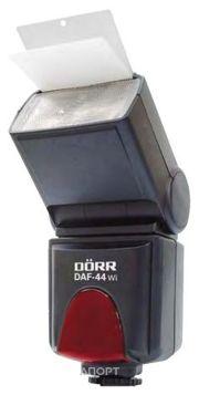 Фото Doerr DAF-44 Wi Power Zoom Flash for Sony/Minolta