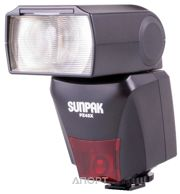 Фото Sunpak PZ42X Digital Flash for  Nikon