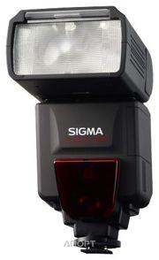 Фото Sigma EF 610 DG Super for Pentax