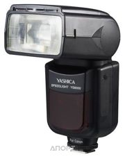 Фото Yashica YS8000 for Canon