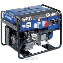 Geko 5401 ED-AA/HHBA