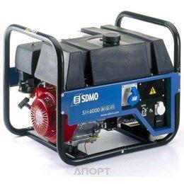 SDMO SH 6000 C