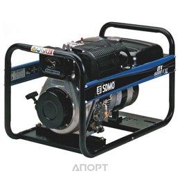 SDMO DX 6000 TE XL C