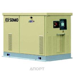 SDMO RES 16 TEC