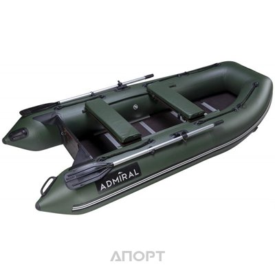 купить резиновую лодку в салехарде