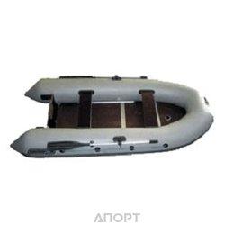 Наши лодки НАВИГАТОР 330