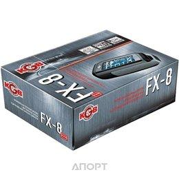 KGB FX-8