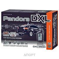 Фото Pandora DXL-3500