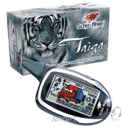 Scher-Khan TAIGA