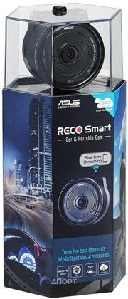 Фото ASUS Reco Smart Car