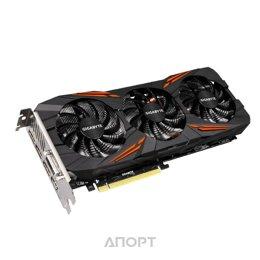 Gigabyte GeForce GTX 1070 G1 Gaming 8Gb (GV-N1070G1 GAMING-8GD)