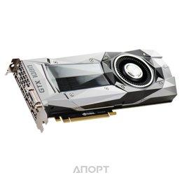 EVGA GeForce GTX 1080 Founders Edition (08G-P4-6180-KR)
