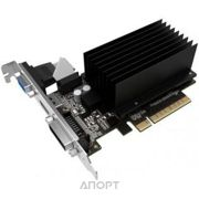 Фото Palit GeForce GT 710 1Gb GDDR3 (NEAT7100HD06-2080H)