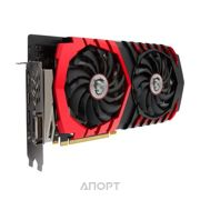 Фото MSI GeForce GTX 1060 GAMING 6G