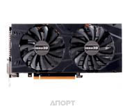 Фото Inno3D GeForce GTX 1060 3Gb Twin X2 (N106F-2SDN-L5GS)