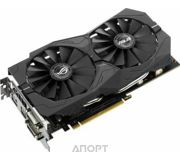 Фото ASUS GeForce GTX 1050Ti ROG Strix 4GB (STRIX-GTX1050TI-4G-GAMING)