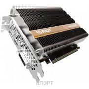 Фото Palit GeForce GTX 1050 Ti KalmX 4Gb (NE5105T018G1-1070H)