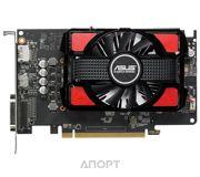 Фото ASUS Radeon RX 550 2GB (RX550-2G)
