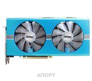 Фото Sapphire Radeon RX 580 8GB NITRO+ Special Edition (11265-21)
