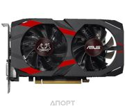 Фото ASUS GeForce GTX 1050 Ti Advanced Edition 4GB (CERBERUS-GTX1050TI-A4G)