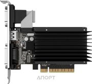 Фото Palit GeForce GT 730 2GB GDDR3 (NEAT730NHD06-2080H)