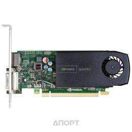 PNY Quadro 410 512MB (VCQ410BLK-1)