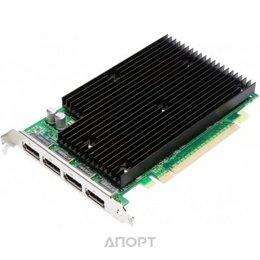 PNY Quadro NVS 450 512Mb GDDR3 (VCQ450NVSX16DVI-PB)