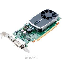 PNY Quadro 600 1GB DDR3 (VCQ600BLK-1)