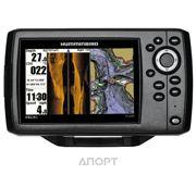 Фото Humminbird Helix 5x SI GPS