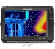 Фото Lowrance HDS-12 Carbon