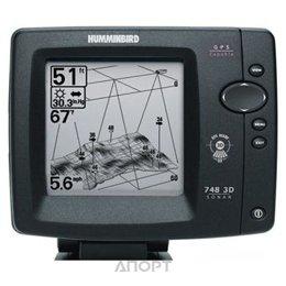 Humminbird 748x 3D