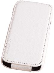 Фото Aksberry Flip for Samsung Galaxy S4 I9500/I9505 (White)