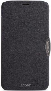 Фото Nillkin Fresh Series for Lenovo A850 (Black)