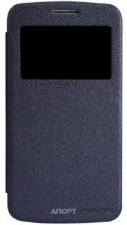 Фото Nillkin Spark Series for Samsung Galaxy Grand 2 Duos G7102 (Black)