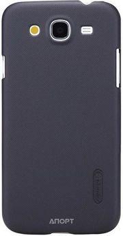 Фото Nillkin Super Frosted Shield for Samsung Galaxy Mega 5.8 I9150/I9152 (Black)