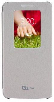 Фото LG CCF-370 for LG G2 mini (Silver)