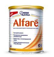 Фото Nestle Alfare 400 г