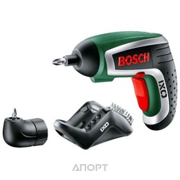 Bosch IXO 4 medium
