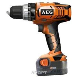 AEG BSB 12 G NC-142C