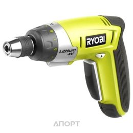 RYOBI CSD-4107BG